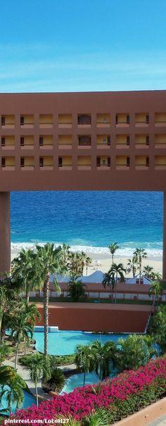 The Westin Resort & Spa, Los Cabos. ASPEN CREEK TRAVEL - karen@aspencreektravel.com