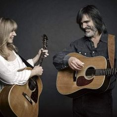 Husband and wife duo Larry Campbell and Teresa Williams, Ulster County residents, take the stage at 9 p.m. Dec. 12 at Bearsville Theater in Woodstock. They have just completed a three-month tour with Jackson Browne.