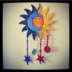 Custom Reserved Celestial Dream catcher by thisthatandthese