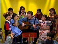 Luis Pescetti - Spanish songs for children (free)  Nueva canción del vampiro