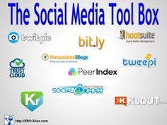 What Social Media Tools Do You Use the Most?