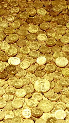 Since precious metals are considered as part of the foundation of a portfolio, it is a sensible decision to allocate a small percentage of your net worth in gold and silver. I Love Gold, Gold N, Gold Bullion Bars, Bullion Coins, Money Stacks, Gold Money, Gold Aesthetic, Gold Wallpaper, Morgan Silver Dollar
