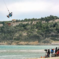 Memory of the Mondial du vent - Leucate - France Kitesurfing, Water Sports, France, Projects, Log Projects, Blue Prints, Sea Sports, French