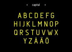 The Best Designer Fonts #freebies #webdesign #posterdesign