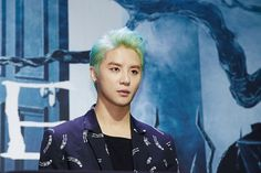 [NEWS] 150731 Kim Junsu invites NGO officials to the musical 'Death Note'…. shows supreme consideration and kindness | JYJ3