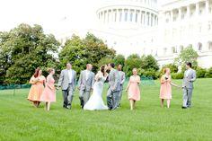 Stephanie & Kyle's simply elegant, Mt. Vernon Inn wedding | Images: Carley Rehberg Photography