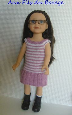 Doll Slippers orange fit American Girl Our Generation and other 18 inch dolls. Journey Girls Disney Toddler Princess