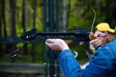 Best Crossbow:crossbow buying guide,best crossbow for the money,crossbow reviews 2015 - READ MORE