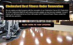 Best Fitness Chelmsford, MA - Renovation