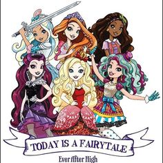 Pretty — Ever After High #EverAfterHigh #EverAfterRoyal...