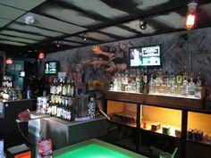Chef JD's Cuisine & Travel Website Turnstile : JD's Scenic Southwestern Travel Destination Blog: Las Vegas Night Club, Tavern & Saloon Destinations ~ Off The Strip!