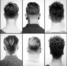 What's your rear? #hairstyle