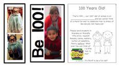 Simply Kinder: 100 Day Fun & Freebies Galore!