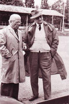 PININFARINA et Enzo FERRARI - https://www.luxury.guugles.com/pininfarina-et-enzo-ferrari/