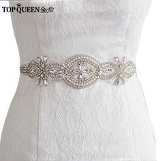 diamond belts for wedding dresses - best dresses for wedding Check more at http://svesty.com/diamond-belts-for-wedding-dresses-best-dresses-for-wedding/