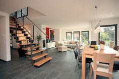 fertighaus.net - wohnideen - wohnzimmer klassisch modern   home ... - Wohnzimmer Klassisch Modern
