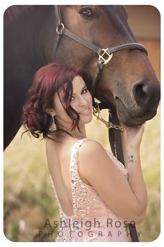 I am always nervous when incorporating something new into a photoshoot, and this particular instance was no different. I was asked if I& d. Prom Photos, Prom Pictures, Dance Photos, Prom Pics, Horse Senior Pictures, Senior Photos, Portrait Inspiration, Portrait Ideas, Fireman Party