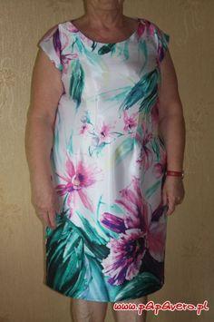 Sukienka Katarzyny