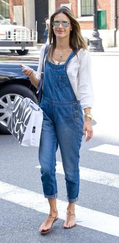 92dab9257872 13 Best Overalls images