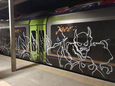 #graffiti #railway #railroad #trainbombing #trainbenching #dailybench #benched #bench #italiantrain #train #trains #treni #graffititrain #graffititreni #trainbombing #traintags #paintedtrains #freight #freightbench #freighttraingraffiti #freightgraffiti #fr8 #fr8s #fr8traingraffiti #Fr8Heaven #benched #freehand #fr8traingraffiti #trenitalia #ferroviaitaliana #trenitaliani #scrivilosuitreni #treniitalia #traingraff #traingraffiti #trainspotting #trenicolorati