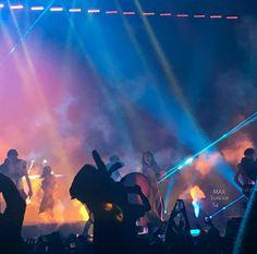 Ariana Grande Dangerous Woman Tour in Brazil