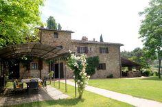 Villa Quercia Chianti Tuscany Rental_12 - Italian Town and Country