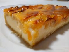 Tarta fácil de manzana Fast Easy Meals, Fun Easy Recipes, Fruit Recipes, Sweet Recipes, Dessert Recipes, Cooking Recipes, Apple Cinnamon Cake, Delicious Desserts, Yummy Food
