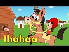 Suomen lastenlauluja | Pää, olkapää, peppu, polvet varpaat - Jumppalaulu - YouTube