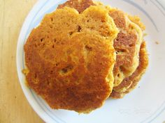Raia's Recipes. Healthy. Easy. Allergy-Friendly. : Pumpkin Pie Pancakes