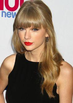 Taylor Swift Fringe