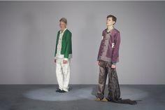 [No.45/47] UNDERCOVERISM 2012-13秋冬コレクション | Fashionsnap.com