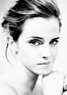 Emma Watson- love this girl