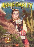 Annie Oakley, Vol. 2 [DVD]