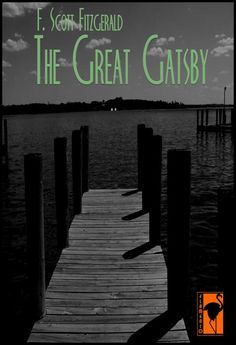 32 best gatsby compare contrast images on pinterest book covers the great gatsby cover art concept fandeluxe Image collections
