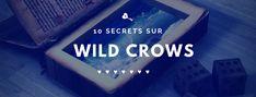 Wild Crows en 10 secrets