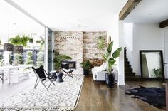 Remodlista Considered Design Awards Submission for Best Amateur Living Dining Space