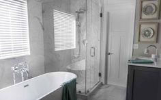 Axor Montreux Bathroom