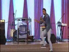 Marcos Brunet - Taller - Experiencias Con Dios y Conocimiento