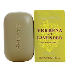 Crabtree & Evelyn Soap Single, Verbena | Beauty.com