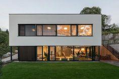 Rodinný dom Devín   Compass Architekti