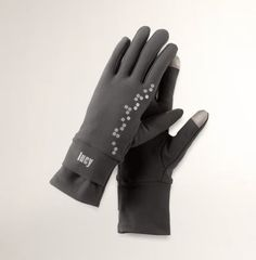 Touch-Screen Friendly Gloves, $30