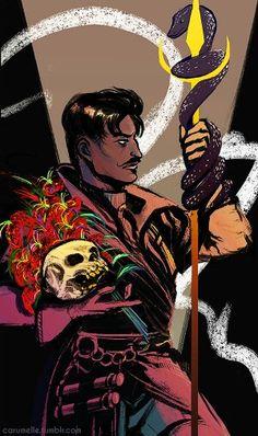 Dorian http://everythingdragonage.tumblr.com/