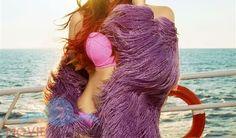 Hot Adah Sharma In Bikini