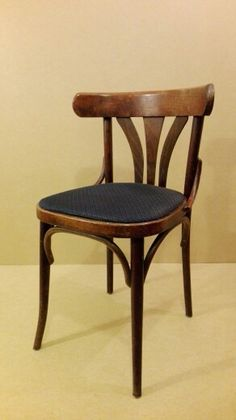 Original Thonet and Kohn Mundus Bentwood Chairs | CHAIR | Pinterest | Bentwood chairs Apartment therapy and Mid century chair & Original Thonet and Kohn Mundus Bentwood Chairs | CHAIR | Pinterest ...