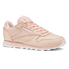 Reebok - Classic Leather Pastel and Jersey