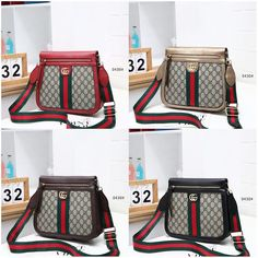 f775a57c8974b2 [New] The 10 Best Fashion (with Pictures) - Tas GUCCI 0430 (