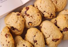 Muffin, Biscuits, Paleo, Potatoes, Cookies, Bread, Vegetables, Breakfast, Recipes