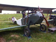 Самолет Первой мировой войны