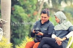 with Ms Ratri.. ^_^