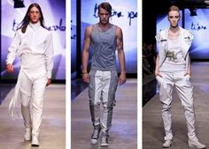 Intenational Fashion Week -Slovenia